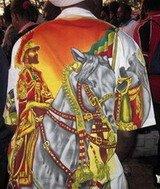 Image of Haile Selassie
