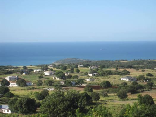 Pedro Bluff Jamaica