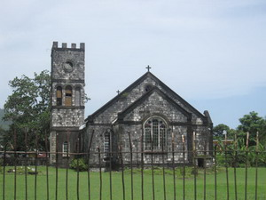 Anglican Church Jamaica