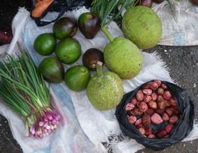 Jamaican Market