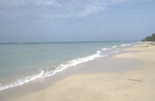 Galleon beach, St. Elizabeth