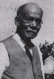 Eddie Francis Black River circa 1950