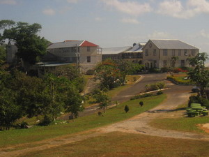 Hampton School Jamaica