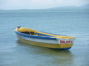 Idlers' Rest