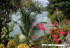 Jamaica South Coast