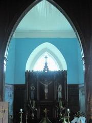 Parish Church Black River, Jamaican Religion