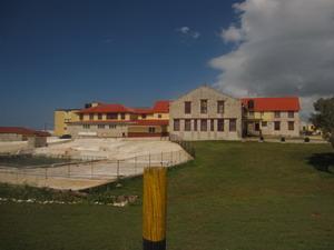 Munro College St. Elizabeth