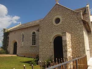 Munro College Chapel Jamaica