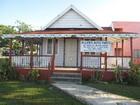 Wooden House Black River Jamaica