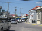 Downtown Black River Jamaica