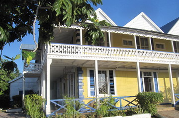 Waterloo Guest House Jamaica