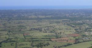 Pedro Plains St. Elizabeth Jamaica