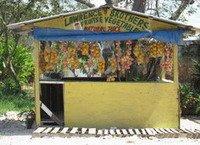 Fruit Stall Jamaica