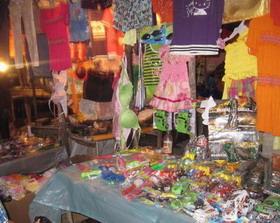 Grand Market Jamaican Christmas