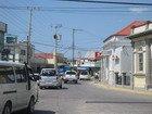 Downtown Black River Jamaica